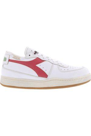 Diadora Dames Sneakers - Mi basket raw cut