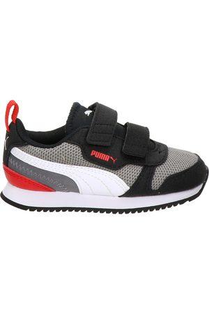 PUMA Jongens Lage schoenen - R78 klittenbandschoenen