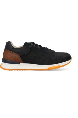 Bullboxer Heren Sneakers - Sneakers 989k20438anaorsu10