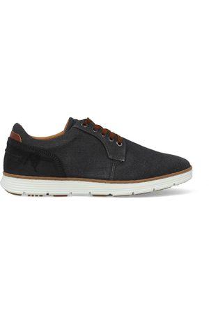 Bullboxer Heren Sneakers - Sneakers 628k20582at059su10