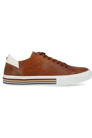 Bullboxer Heren Sneakers - Sneakers 428k20559acgwhsu10