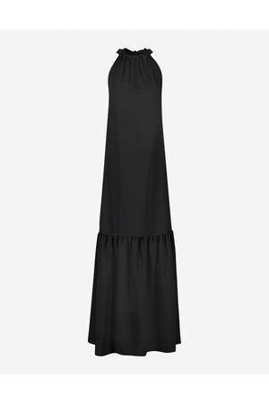 LaDress Dames Casual jurken - Kleding Jurken Casual jurken Valentina Crêpe de chine jurk