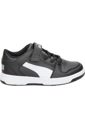 PUMA Jongens Lage schoenen - Rebound Lay Up klittenbandschoenen