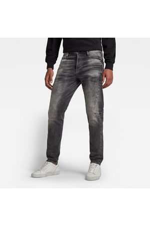 G-Star RAW Heren Tapered - Heren Scutar 3D Tapered Jeans