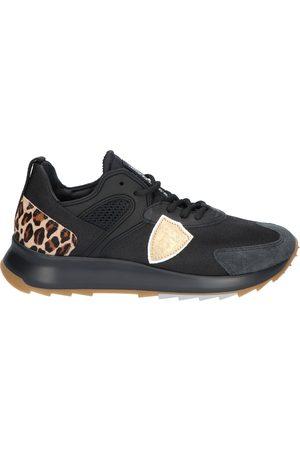 Philippe model Dames Sneakers - Royale Low Women Noir