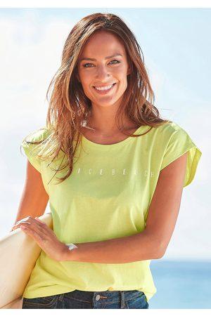 Venice Beach Dames Korte mouw - Shirt met korte mouwen