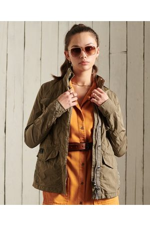 Superdry New Military M65-jas