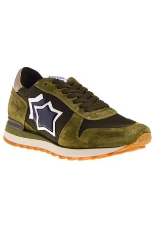 atlantic stars Heren sneakers