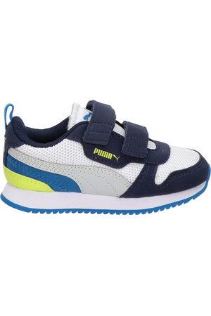 PUMA R78 klittenbandschoenen