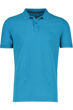 Camel Active Heren Poloshirts - Polo Raw Dyed