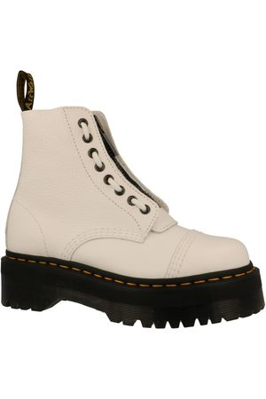 Dr. Martens Dames Cowboy & Bikerboots - Boots