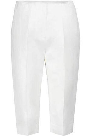 Totême Mid-rise Bermuda shorts
