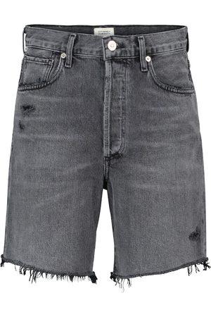 Citizens of Humanity Camilla denim shorts