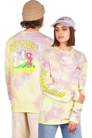Rip N Dip Sharing Is Caring Long Sleeve T-Shirt