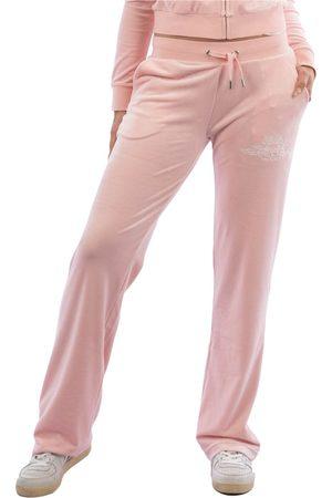 Juicy Couture Dames Joggingbroeken - Anniversary Crest Del Ray Pants