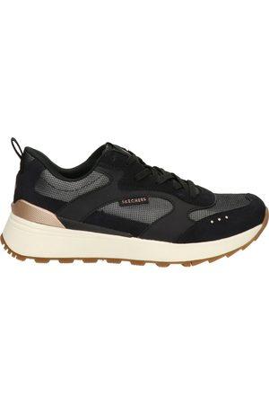 Skechers Dames Sneakers - Street Sunny Feet lage sneakers