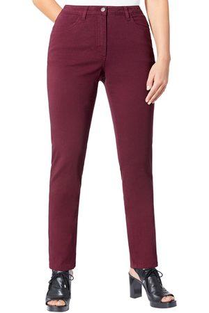 Classic Basics Dames Jeans - Prettige jeans