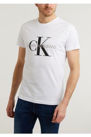 Calvin Klein Iconic Monogram SS S