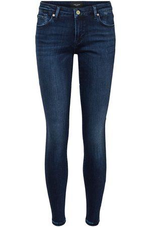 VERO MODA Vmtany Low Waist Skinny Fit Jeans Dames