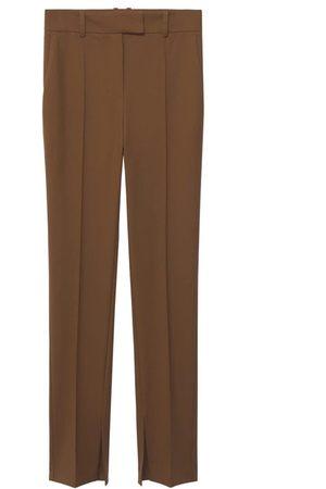 MANGO Pantalon