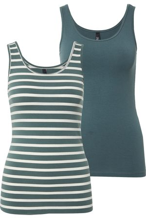 ONLY Dames Tanktops - Top