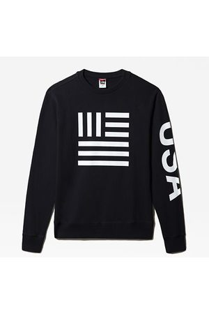 The North Face The North Face International Collection-sweater Voor Heren Aviator Navy Größe L Heren