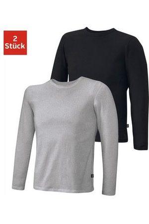 H.I.S Heren Lange mouw - Shirt met lange mouwen