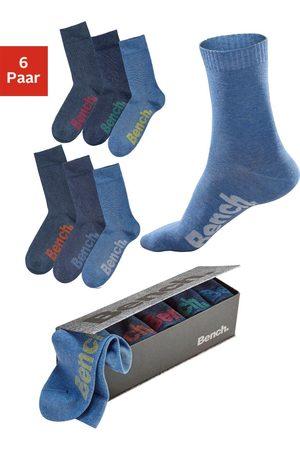 Bench BENCH sokken (set van 6 paar)