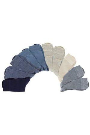 Dames Panty's & Maillots - H.I.S Uniseks-sokken, set van 10 paar
