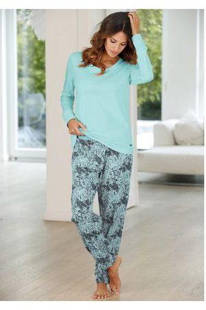 Dames Pyjama's - Buffalo Pyjama van katoen