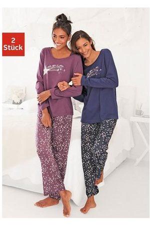 vivance collection VIVANCE DREAMS Pyjama in set van 2