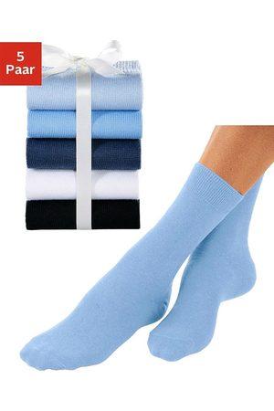 Go In Basic sokken (5 paar)