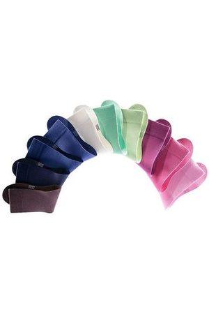 Panty's & Maillots - H.I.S Uniseks-sokken, set van 10 paar