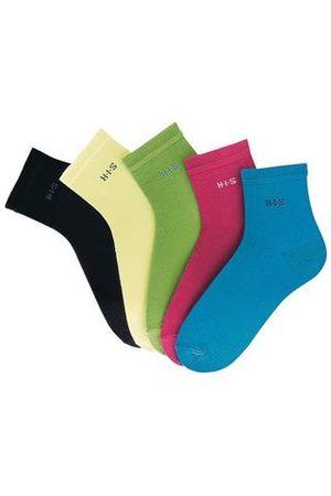 H.I.S Korte sokken (5 paar)