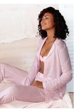 VIVANCE DREAMS Dames Pyjama's - Vivance collection pyjama