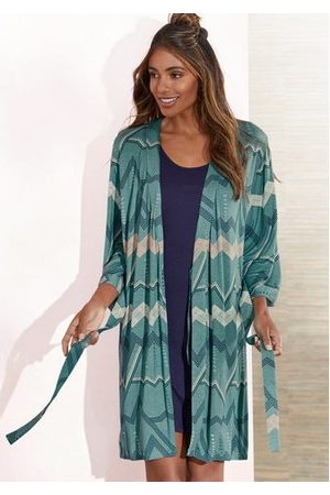 Lascana Dames Kimono's - Kimono