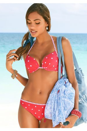 s.Oliver S.Oliver Beachwear bikinibroekje »Audrey«