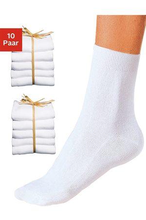 Go In Dames Sokken & Kousen - Sokken, set van 10 paar