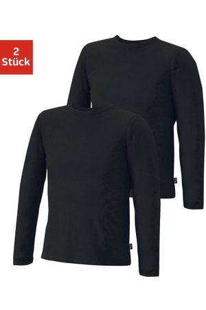 H.I.S Shirt met lange mouwen 1+1 gratis
