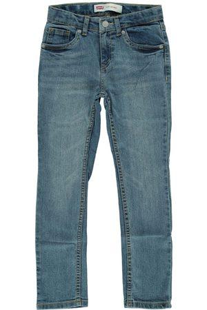 Levi's Jongens Lange Broek - Maat 128 - - Jeans