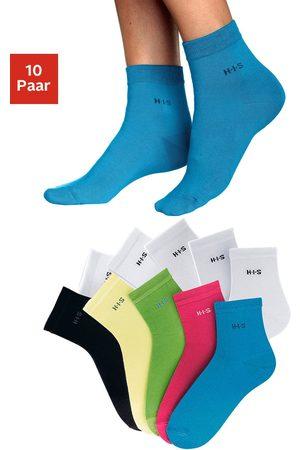 H.I.S Korte sokken (10 paar)