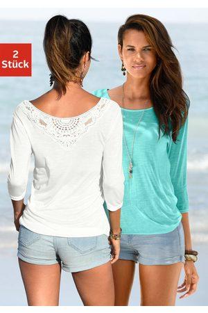 beachtime Shirt (set van 2)