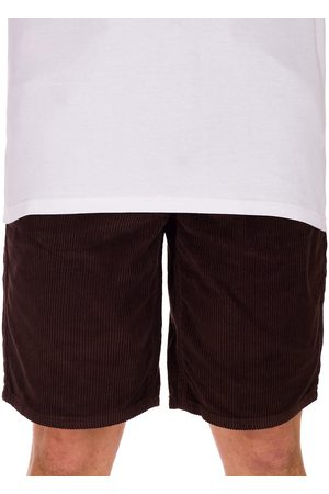 Empyre Loose Fit Sk8 Cord Shorts