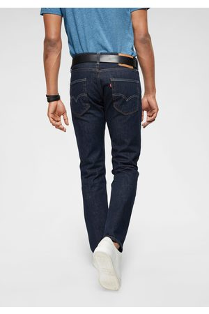 Levi's Heren Straight - ® stretchjeans »502™«