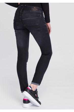 Herrlicher Slim fit jeans »PITCH SLIM REUSED«