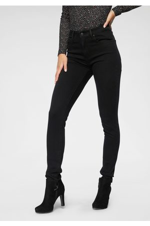 Levi's Dames High waisted - Skinny fit jeans »721 High rise skinny«