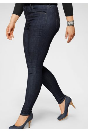 Levi's Dames High waisted - Skinny fit jeans »720 High-Rise«