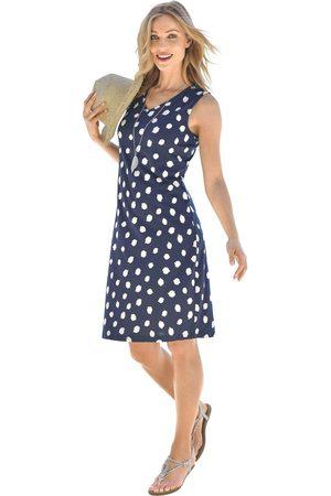 FEEL GOOD Dames Mouwloze jurken - Zomerjurk