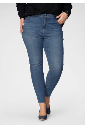 Levi's Skinny fit jeans »720 High-Rise«