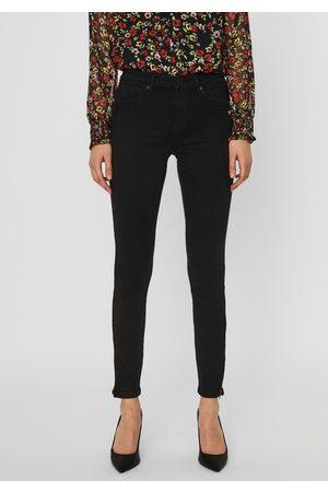 Vero Moda Dames Skinny - Skinny fit jeans »VMTILDE«